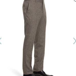 NWOT Nordstrom Signature wool dress pants